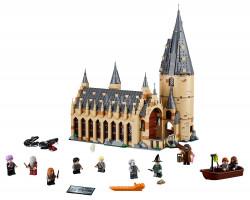 LEGO Wielka Sala w Hogwarcie 75954