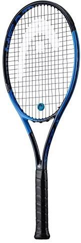 Head Rakieta do tenisa GRAPHENE Touch Speed MP Ltd. Blue, niepowlekana, L3 234208