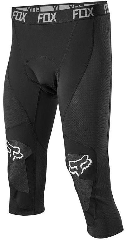 Fox Bike spodnie Enduro Pro Tight black 0191972355837