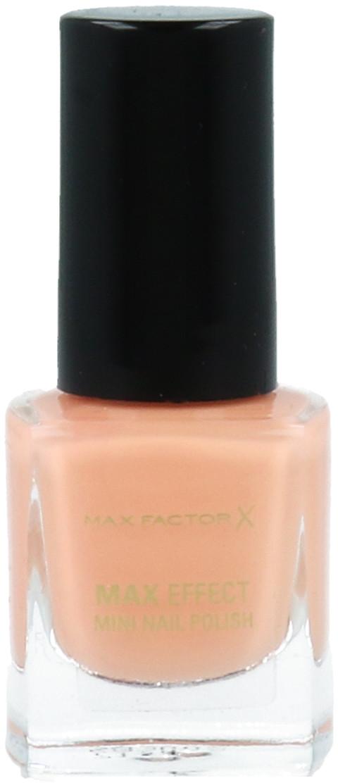 Max Factor Mini Nail Polish Mini Lakier Do Paznokci 28 Pretty In Pink 96037744