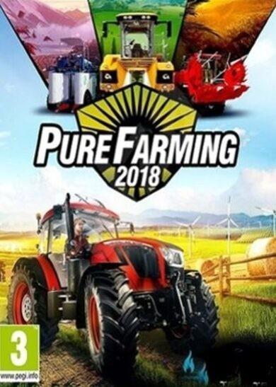 Techland Publishing Pure Farming 2018