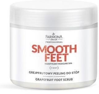 FARMONA PROFESSIONAL Farmona Smooth Feet - Grejpfrutowy peeling do stóp- 690 g FAR000028