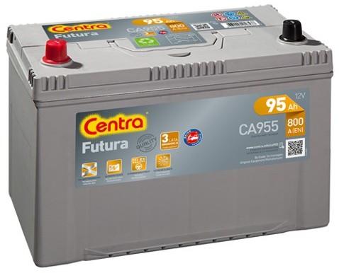 Exide Akumulator EXIDE Technologies Transportation CA955