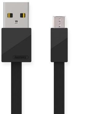 Remax Blade Series Kabel Micro USB RC-105m-black 1573-74475_20190322132232