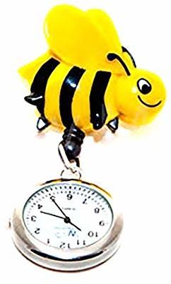 FunkyFobz Wysuwany zegarek kieszonkowy z Hummel-wzornictwo