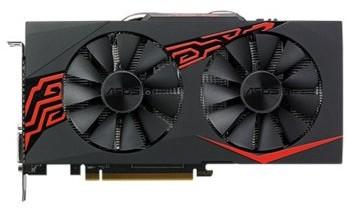 Asus Radeon RX 470 Strix VR Ready (90YV09J0-M0NA00)