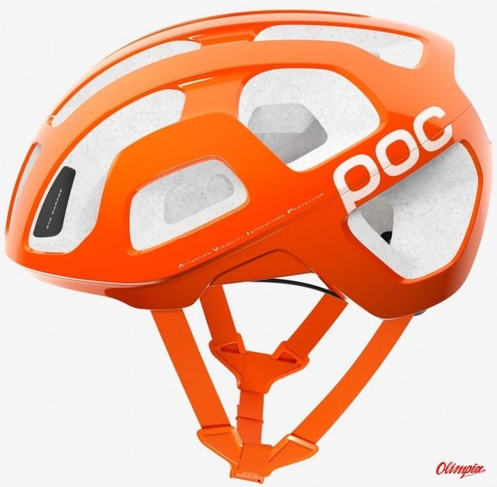 POC OCTAL pomarańczowy 2020 10614-1211