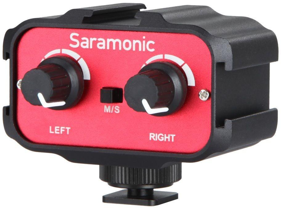 Saramonic Adapter SR-AX100 SR-AX100 SR-AX100