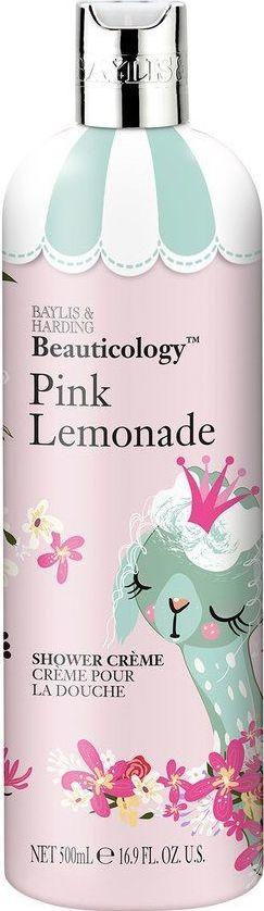 Baylis & Harding Baylis & Harding Beauticology Pink Lemonade Krem pod prysznic 500ml 116747