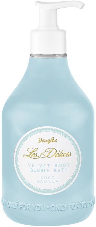 Douglas Collection Collection Kąpiel Coco Vanilla Płyn do kąpieli