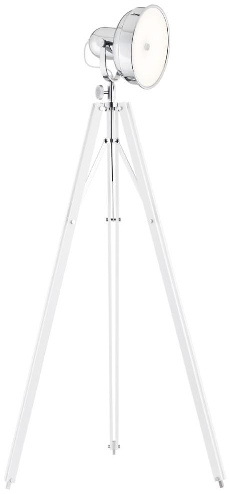 Argon 3356 - Lampa podłogowa FOTO NEW LED/12W/230V
