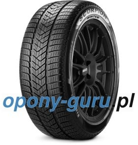 Pirelli Scorpion Winter 245/45R20 103V