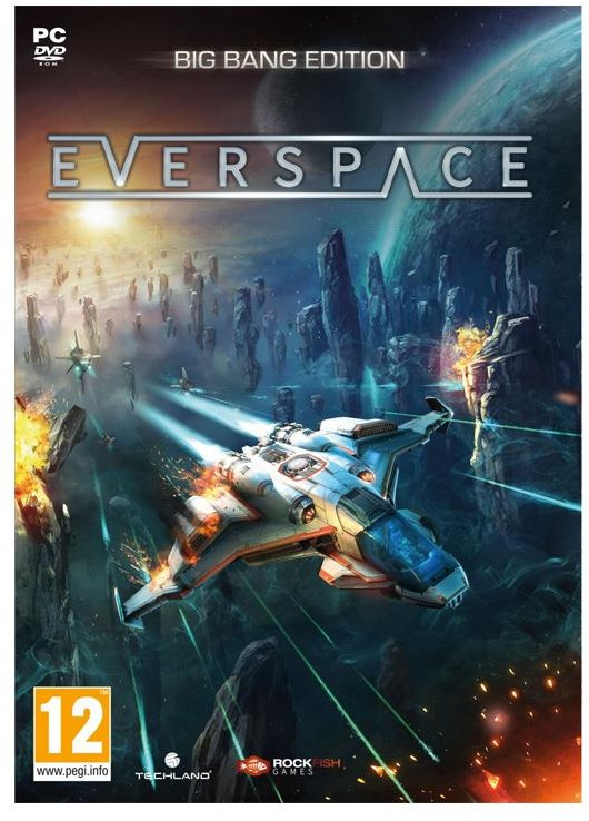 Techland Gra PC Everspace Big Bang ED 5902385105378