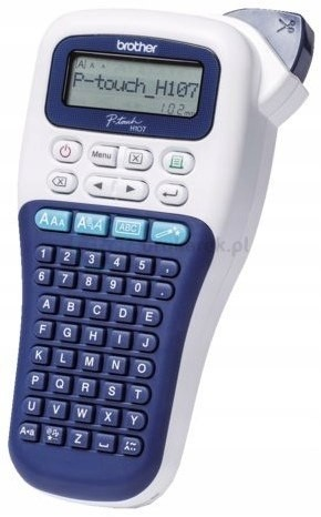 Brother Drukarka etykiet P-touch PT-H107B