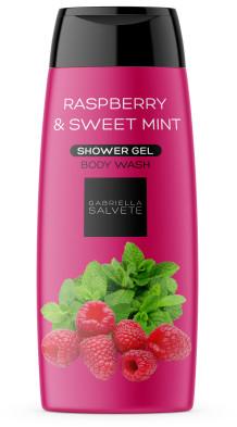 Gabriella Salvete Gabriella Salvete Shower Gel Raspberry żel pod prysznic 250 ml dla kobiet