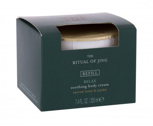 Rituals The Ritual Of Jing Soothing krem do ciała 220 ml The Ritual Of Jing Soothing krem do ciała 220 ml