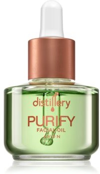 Avon Distillery olejek do twarzy 30 ml