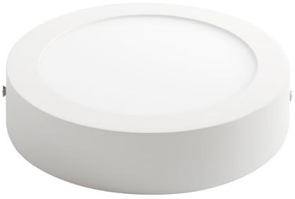 Kanlux Oprawa downlight LED CARSA 12W Biały 25854