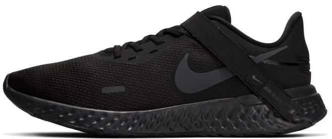 Nike Revolution 5 FlyEase BQ3211-001 czarny