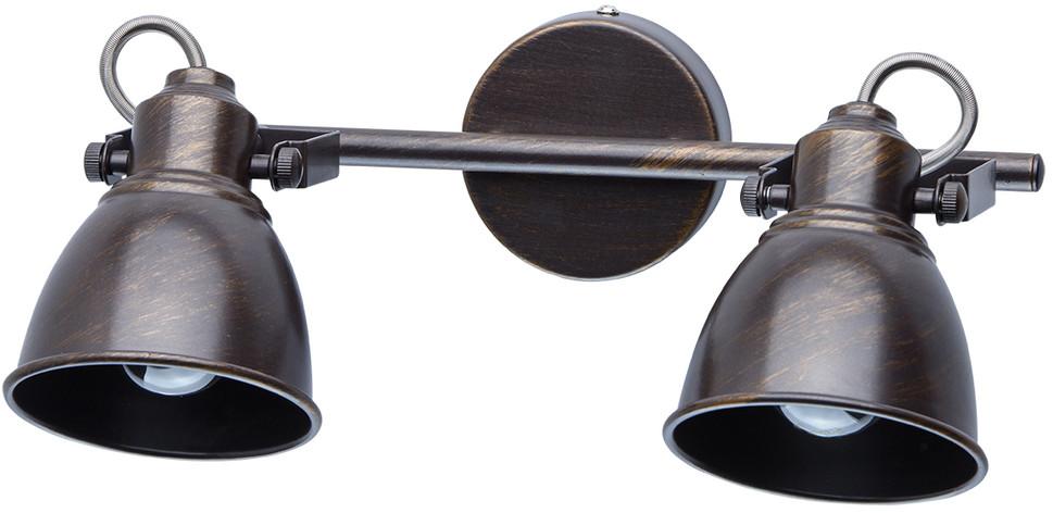 Glasberg Reflektorek Orion Techno 2 Brązowy 547020702 547020702