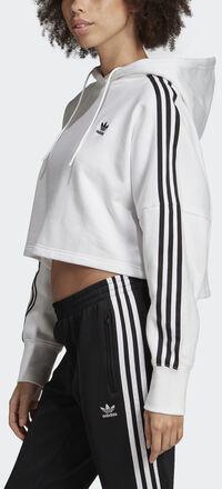 adidas Cropped Hoodie ED7555 Damskie Lifestyle