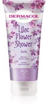 Dermacol Flower Shower Lilac krem pod prysznic 200 ml