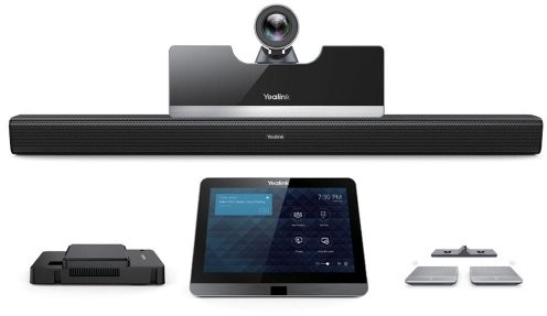 Yealink MVC500-Wireless-N7i5 Wideoterminal do Microsoft Skype for Business / O365 / Teams