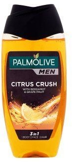 Palmolive Colgate Żel pod prysznic Men 3w1 Citrus Crush 250 ml