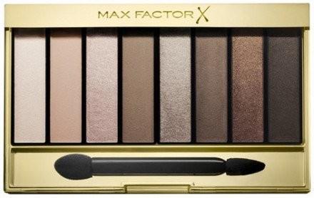 Max Factor Paleta cieni do oczu - Masterpiece Nude Palette Paleta cieni do oczu - Masterpiece Nude Palette