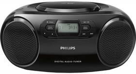 Philips AZB500 Czary