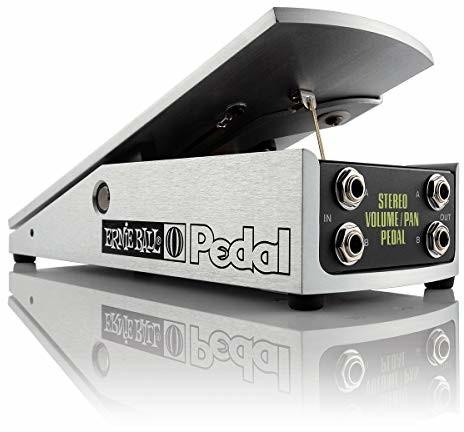 Ernie Ball 500 K stereo pedał głośności/patelni P06165