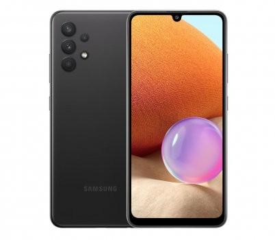 Samsung Galaxy A32 128GB Dual Sim Czarny