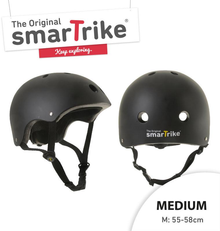 Smart Trike Smart Trike kask rowerowy dziecięcy rozmiar M