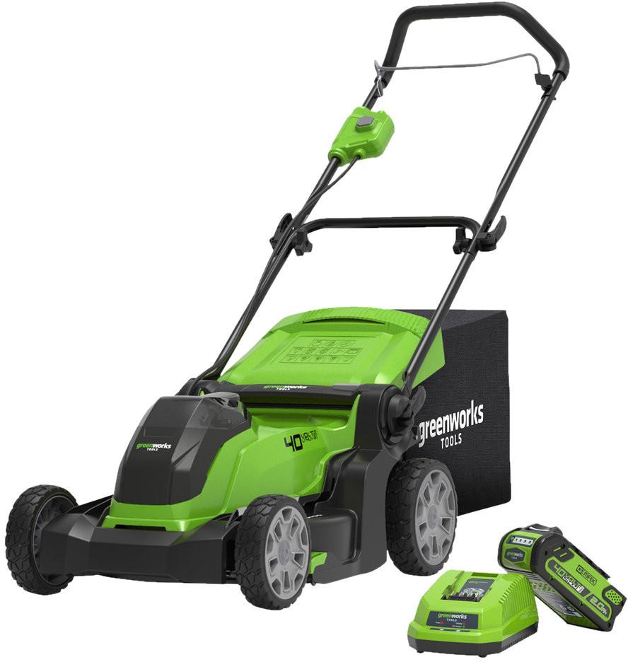 Greenworks 4607