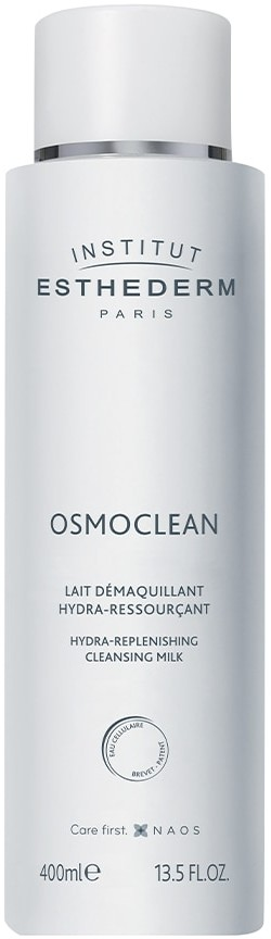 Institut Esthederm Institut Esthederm Osmoclean Hydra Replenishing Cleansing Milk 400 ml