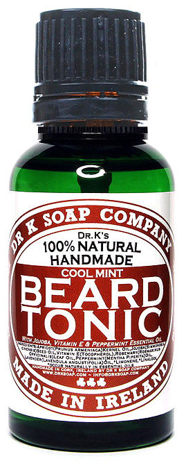 Dr K Soap Company DR K COMPANY ORIGINAL Tonik do Brody 50 ml MIĘTA PIEPRZOWA