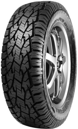 Sunfull Mont-Pro AT782 265/75R16 116 S