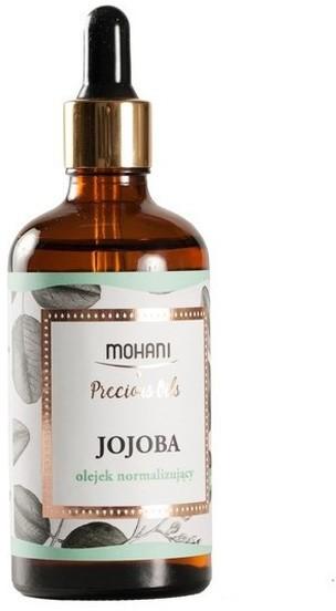 Mohani BIO Olej Jojoba 100ml