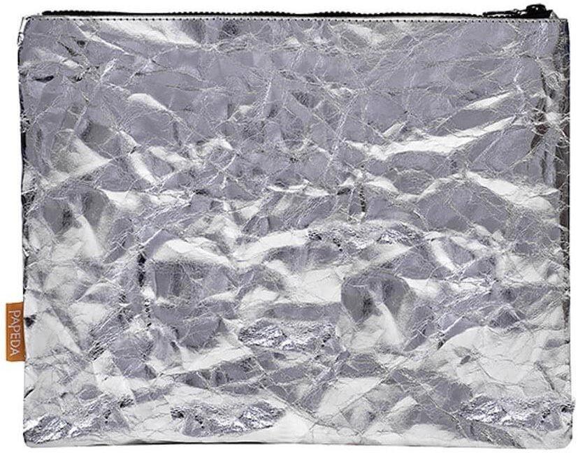 Papeda Etui, kosmetyczka M (srebrna) PAPEDA EP 1613