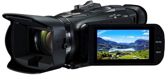 Canon LEGRIA HF G50 (3667C007)