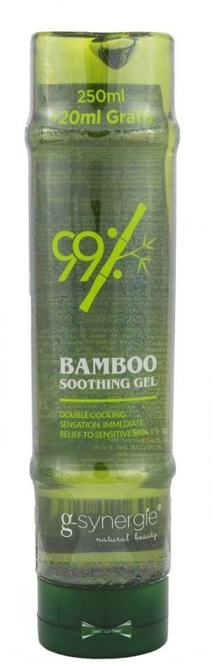 Garnier G G Bamboo 99% Soothing Gel 270ml