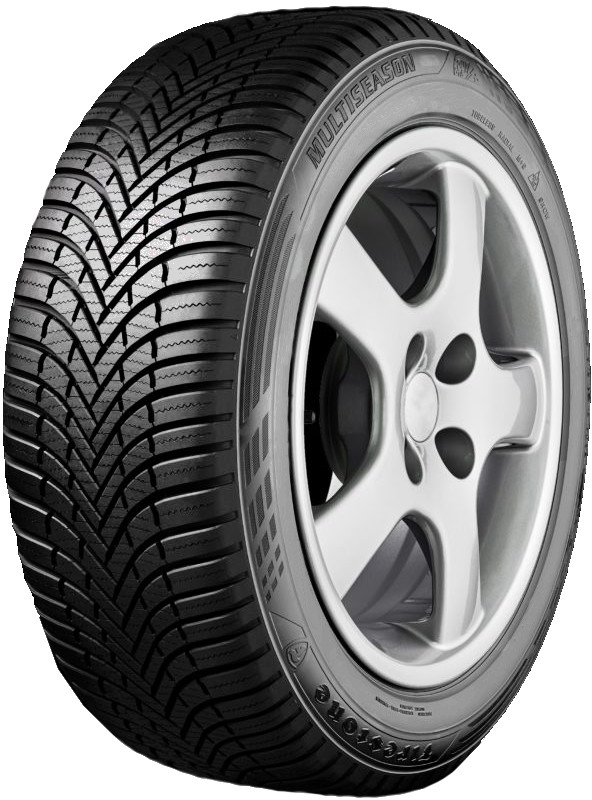 Firestone Multiseason 2 235/65R17 108V