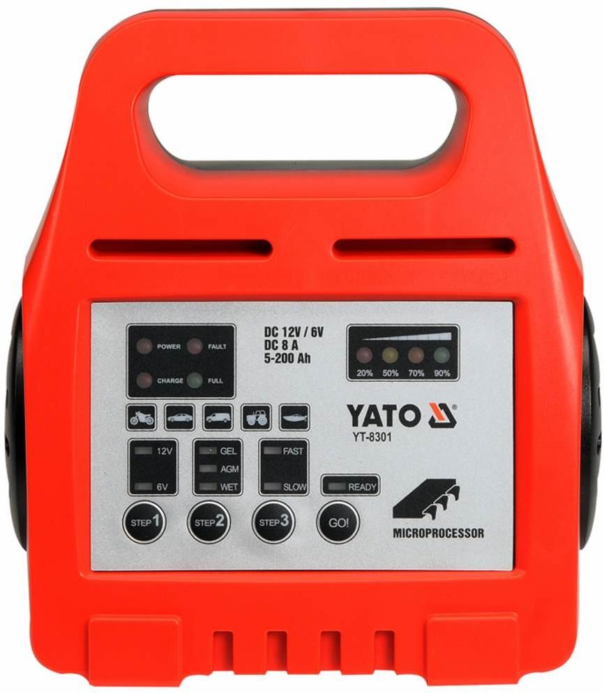 Yato YT-8301