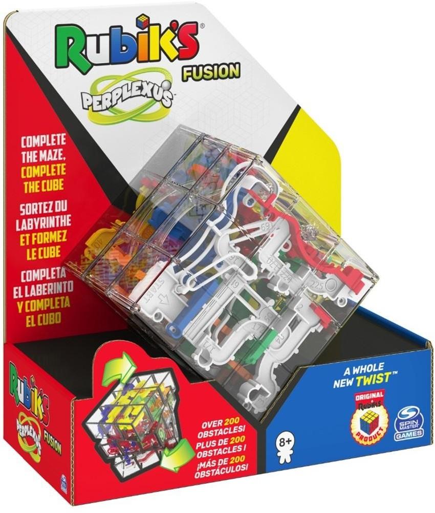 SPIN MASTER Kostka Rubika 3x3 Perplexus - Spin Master
