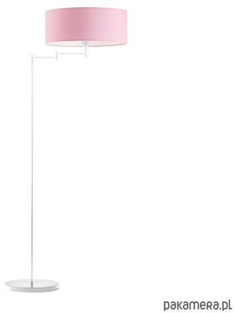 Lampa stojąca dla dzieci CANCUN różowy