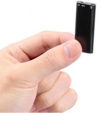 eNexus DYKTAFON CYFROWY AKTYWACJA GŁOSEM MINI N5 8GB VOS G-10450111
