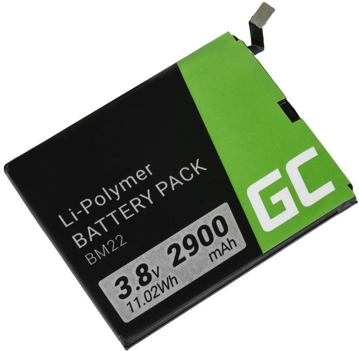 Green Cell Bateria do Xiaomi Mi 5 Mi5 Pro 2900mAh 3.8V BP78