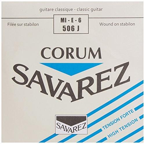 Savarez struny do gitary klasycznej CORUM Alliance 506 J E6