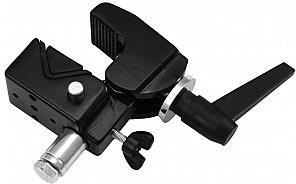 EUROLITE TH-2SC Quick-Lock Hak do reflektora czarny 58000762