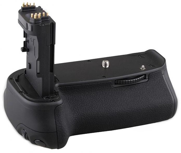 Newell Grip BG-E13 Canon 6D 7C69-19902